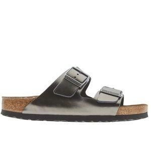 Arizona Soft Footbed Sandal by Birkenstock Size 8